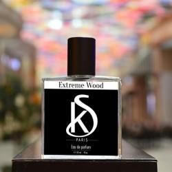 Extreme Wood